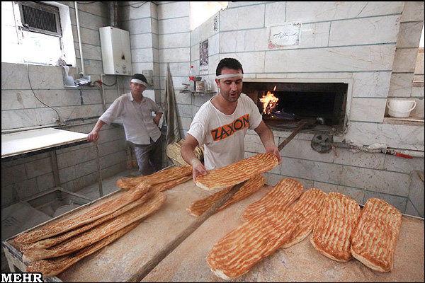 منع استفاده از پلاستیک در نانواییهای گرگان