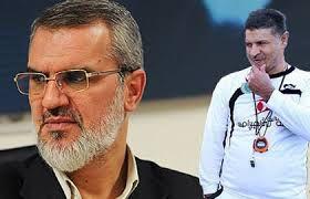 بازگشت علی دایی و رویانیان به لیگ برتر؟