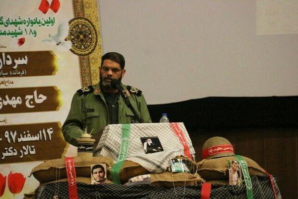 بیانیه گام دوم انقلاب مکمل وصیت نامه امام راحل است