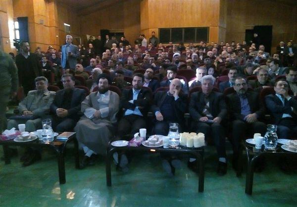 عملیات اجرایی سیستم هشدار زودهنگام حریق با حضور وزیر ارتباطات در پارک ملی گلستان آغاز شد
