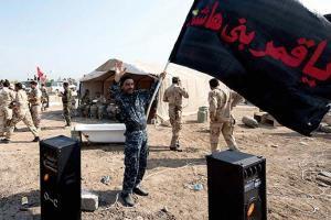حمله داعشی ها به خیمه حسینی