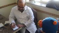 ۳۷ هزار ویزیت بیماران در سیل اخیر گلستان