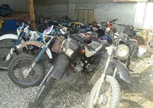 دستگیری صیادان متخلف پرندگان شکاری در گلستان / ۱۱ گروه منحل شد
