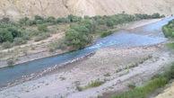 لایروبی رودخانهها، یک سوم نیاز گلستان