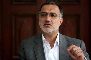 نظر زاکانی درباره تشکیل کابینه رئیسی