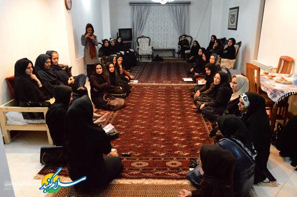 گنبدکاووس در میان ۱۰ نامزد پایتخت کتاب ایران قرار گرفت