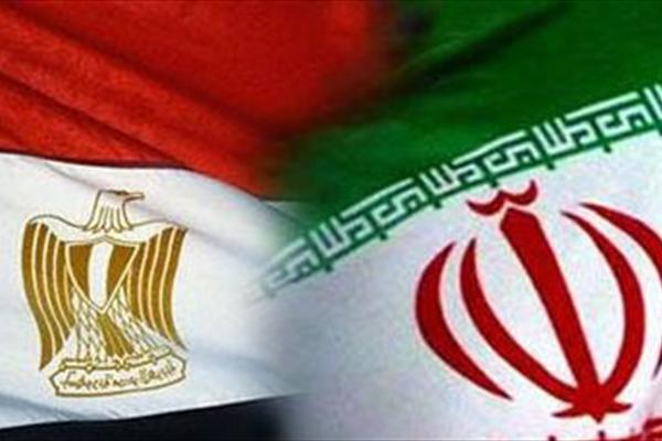 اقدام مشترک ایران و مصر برای مواجهه با عربستان