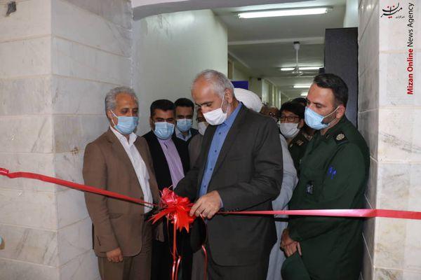 افتتاح ساختمان دادگستری بندرترکمن/۷۰ درصد پروندههای معوق گلستان تعیین تکلیف شد