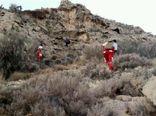 ۲ گمشده در آبشار «اوترنه» محمدآبادکتول به پایین دست منتقل شدند