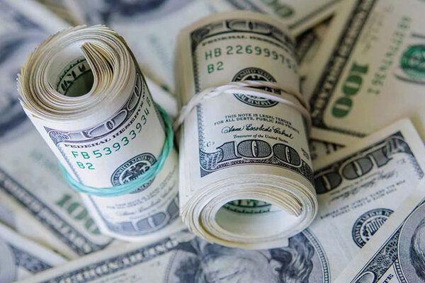 قیمت رسمی انواع ارز/ نرخ یورو کاهش و پوند افزایش یافت