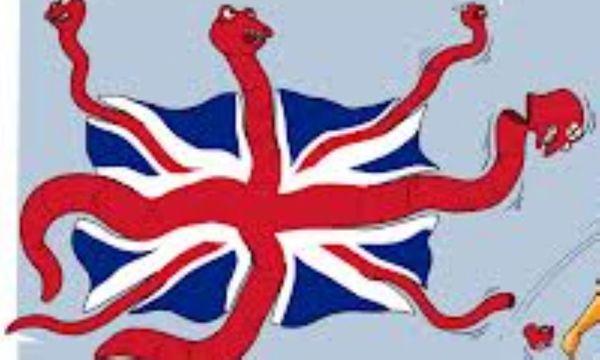 نشانهای واضح از تعهد انگلیس به حقوق بشر!