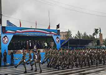 دفاع مقدس باعث شد انقلاب اسلامی، قلبها را فتح کند