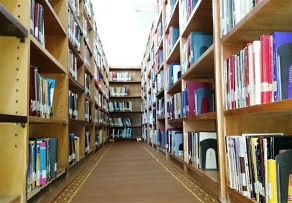 بازگشایی کتابخانه عمومی گنبد پس از سه سال تعطیلی