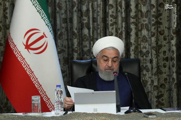 فیلم/ روایت روحانی از توطئه ضد انقلاب