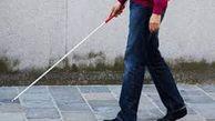 ۷۵۰۰ نفر درگلستان اختلال بینایی دارند/رتبه ششم گلستان در نابینایی