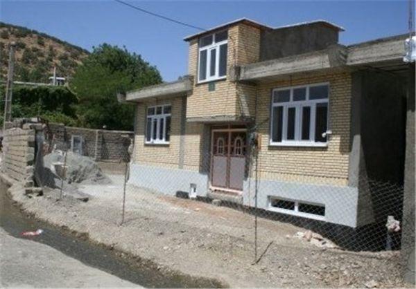 ۱۱ هزار واحد مسکن روستایی در گنبدکاووس نوسازی میشود