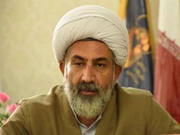 سپاه پاسداران برای دفاع از ارزش های دینی نظام و انقلاب اسلامی ایجاد شده است