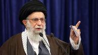 دیدگاه رهبر انقلاب درباره احقاق حقوق زنان در ایران