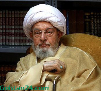 ايت الله محمد گيلاني