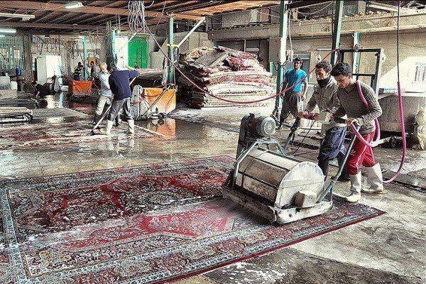 طرح نظارت بر قالیشویی ها در گلستان آغاز شد