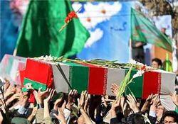 مراسم تشییع پیکر سرباز وظیفه پایمردی فردا برگزار می شود +جزئیات