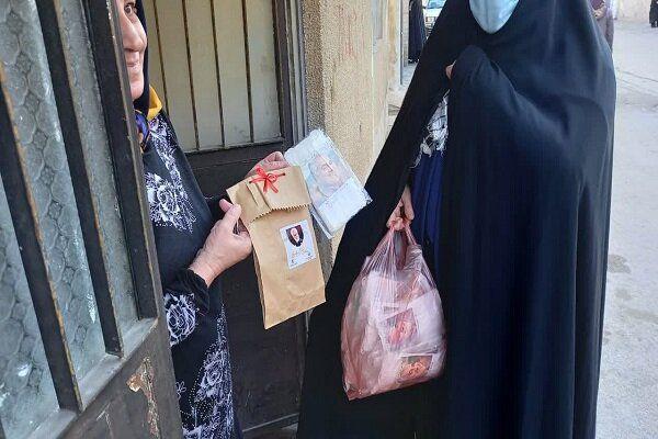 تداوم نذورات محرم درروزگارکرونا/محبان«حسین»همچنان دستگیری میکنند