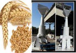 تحولی عظیم در استان گلستان با ساخت نخستین سامانه پرتودهی قابل حمل غلات