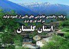 برنامه قطعی برق استان گلستان
