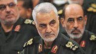 فیلم/ روایت نماینده پارلمان عراق از سردار سلیمانی