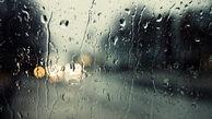 نفوذ سامانه بارشی به گلستان/کاهش دما و احتمال طغیان رودخانه ها