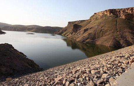 پیشرفت 75 درصدی سر نرم آب