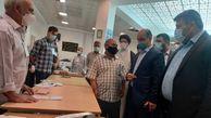 استاندار: برگزاری انتخابات ۱۴۰۰ در گلستان با آرامش ادامه دارد