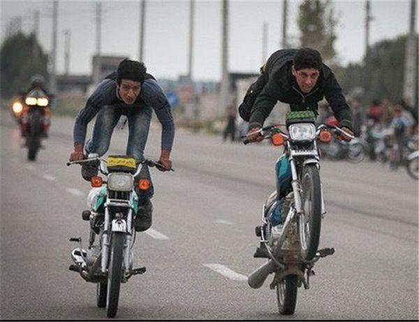 افزایش تعداد جان باختگان موتورسواری در استان