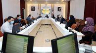 جلسه شورای اشاعه و کاربست یافته های پژوهشی آموزش و پرورش استان گلستان برگزار شد