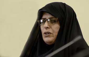 دکتر کلثوم غفاری توران سرپرست دفتر بانوان و خانواده استانداری گلستان شد