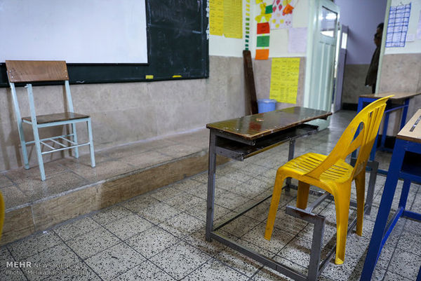 ایمنی مدارس بندرگز زیر ذره بین دادستان قرار گرفت