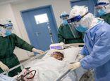 ۶۳۰ بیمار کرونایی در مراکز درمانی گلستان بستری هستند
