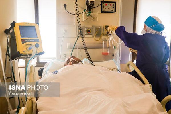 افزایش ۲ برابری بیماران کرونایی در گلستان طی یک هفته