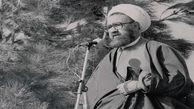 روضه آیتالله مجتهدی برای دردانه امام رضا + فیلم