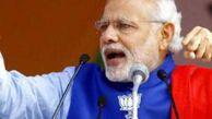 دانلود کلیپ واکنش جالب نخستوزیر هند به صدای اذان