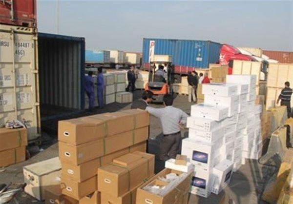 افزایش ۲۵ درصدی پروندهای قاچاق کالا و ارز در استان گلستان