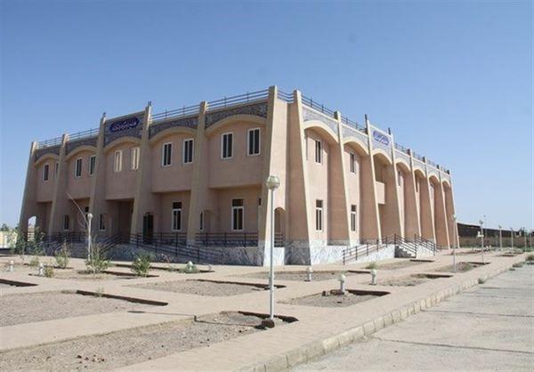 احداث مجتمع فرهنگی هنری در شهرستان گنبدکاووس