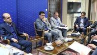 راهکارهای حل مسائل و مشکلات روستاهای استان گلستان در دفتر معاون توسعه روستایی و مناطق محروم ریاست جمهوری بررسی شد