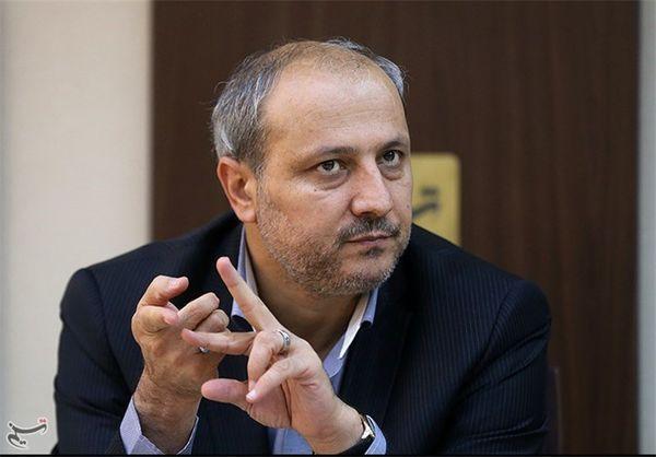 استاندار گلستان: برخی تصمیمات مجلس در برکناری مسئولان دولت به حق نیست