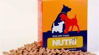 ممنوعیت واردات غذای سگ و گربه