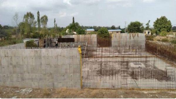 پیشرفت ۹۰ درصدی طرح آبرسانی به ۲ شهر گمیشان و ترکمن