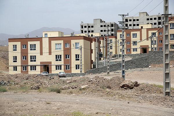 جذب بیش از 70 درصدی سهمیه گلستان در طرح تأمین مسکن خانوارهای دارای دو معلول