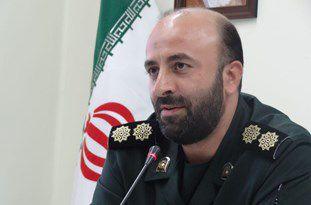 49 ماه خدمت در عرصه سپاه و بسیج را جزو افتخارات میدانم/ برای دفاع از انقلاب اسلامی مانند کوه ایستادهایم