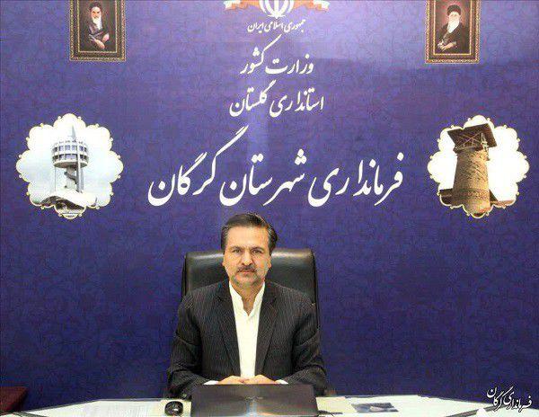تحقق مشارکت حداکثری اساس کار ستاد انتخابات شهرستان گرگان است