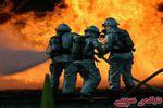 انفجار گاز در روستای بایلر گنبدکاووس حادثه آفرید
